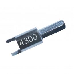 Outil de montage 4300